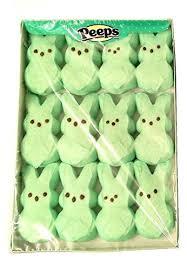 peeps easter basket marshmallow peeps easter basket filler bundle includes 1