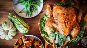 experience the ultimate thanksgiving dinner at four seasons resort