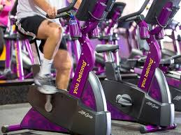 still without power planet fitness is opening its doors hton