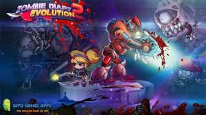 game get rich mod untuk android zombie diary 2 evolution v1 2 2 apk mod unlimited money download