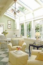 Sunrooms Ideas Adorable Ideas For Decorating A Sunroom Design 17 Best Ideas About