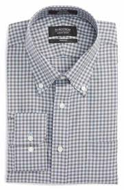 trim fit dress shirts nordstrom