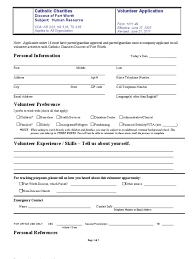 download conflict of interest disclosure form catholic charities