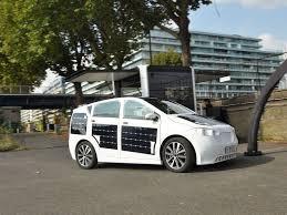 bureau des autos sion en images essai sono sion voiture électrique solaire