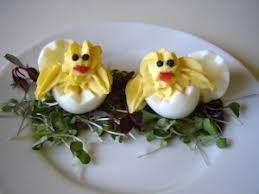 deviled egg for hello nutritarian