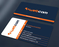 company cards entry 56 by allhajj17 for design some business cards for a