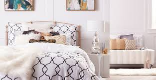 glam bedroom dazzling glam decorating ideas for your home overstock com