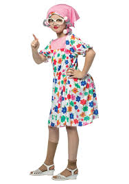 Kids Halloween Clown Costumes Funny Kids Costumes Girls Boys Funny Halloween Costume