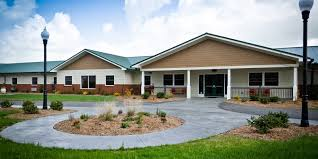 sanford nc skilled nursing facility rehabilitation