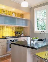 yellow kitchen backsplash kitchen designs heath