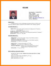 How To Right A Resume For A First Job by 28 How To Make A Resume For A First Job 3 How To Make A Cv