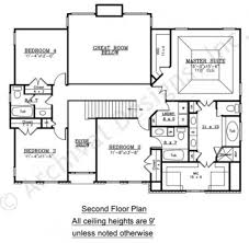 wesley narrow floor plans traditional floor plans