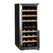 Discover The Top Wine Coolers and Wine Refrigerators For 2018
