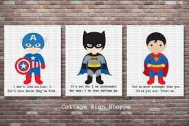 super hero wall image gallery superhero wall art home decor ideas