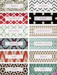 home decor line home decor patterns u0026 their names my favorite decor of the