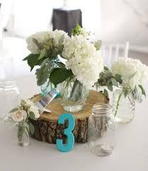 White Hydrangea Centerpiece by 88 Best Wedding Flowers Images On Pinterest Marriage