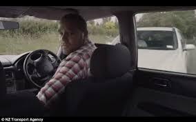 new zealand anti speeding advert uses devastating freeze frame