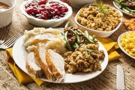 thanksgiving at the inn 23rd november