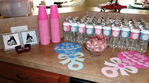 baby gender reveal party ideas baby gender announcement ideas