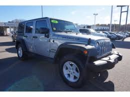 jeep removable top used jeep wrangler unlimited central cjdr of norwood