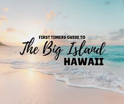 Hawaii Is Time Travel Possible images First time to hawaii top things to do on the big island helpful jpg