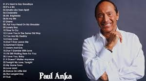 paul best of the best of paul anka paul anka s greatest hits