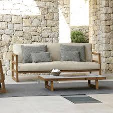 mousse seche pour canapé canapé de jardin alabama talenti bois iroko e foam