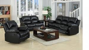 Leather Reclining Sofa Set by Recliner Sofa Deals Tehranmix Decoration