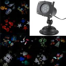Halloween Lighting Christmas Projection Lights Promotion Shop For Promotional
