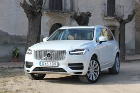 volvo sports cars the 2016 volvo xc90 review digital trends