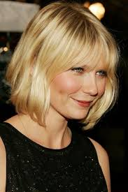 medium bob haircuts for fine hair shabby chic medium length bob