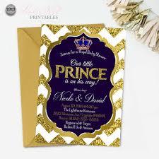 prince baby shower invitations royal prince baby shower invitation printable royal baby shower