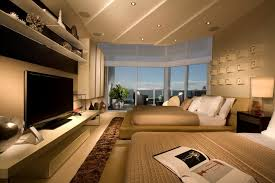 Modern Beachy Interiors Interior Woodworking For Modern Bedroom With Miami Beach Interiors