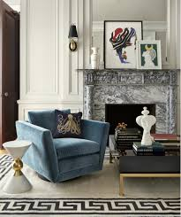 livingroom deco how to get the art deco aesthetic in your living room simply grove