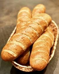 cuisine p駻uvienne que deviennent les baguettes de vienne viennois au pavot