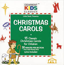 how to write a classic christmas song and various artists children s christmas favorites