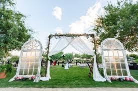 wedding arches joann fabrics grace ormonde wedding styles featured wedding jw marriott desert
