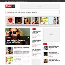 nues news u0026 magazine wordpress theme wpexplorer
