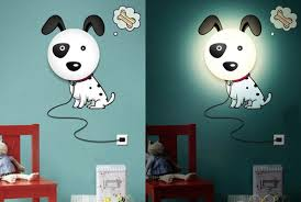 Sweet Miracle Lamp For A Kids Room Kidsomania - Lights for kids room