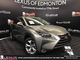 2015 used lexus nx 200t certified pre owned 2015 lexus nx 200t executive package 4 door