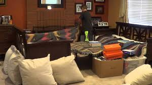 build a living room how to build the best living room fort youtube