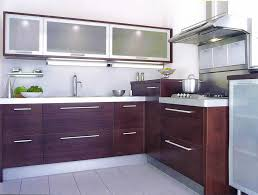 interior decoration pictures kitchen not a fan of how modern this is but drawers instead of cabinets