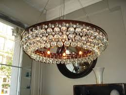 Ochre Pear Chandelier These Are The Guys That Make The Lighting For Ochre That I Am