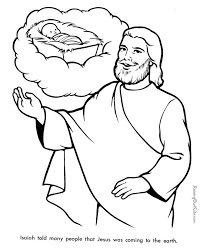 48 christian coloring pages images coloring