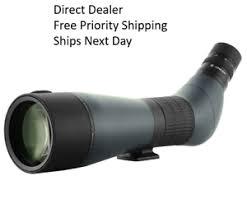 si e d athlon athlon optics ares spotting scope 20 60x85 ed 312001 813869020481 ebay