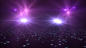spotlight lights background motion graphic free
