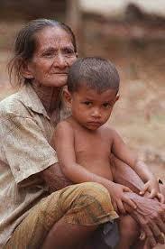 rakyat yang miskin selalu jadi korban