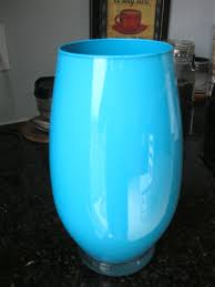 How To Paint Inside Glass Vases Glass Vases What The Vita