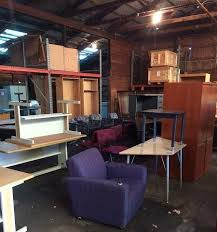 Firniture Barn Surplus Barn A Showroom Of Useable Equipment For Departments
