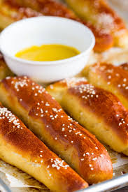 where to buy pretzel rods german soft pretzel sticks